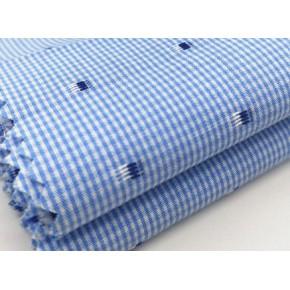 色织大提花面料:精致时尚,春夏衬衫、裙装面料采购的良选
