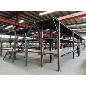 钢结构平台,架台,工厂仓库,货架