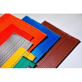 合成纤维吊装带的使用优势是什么?