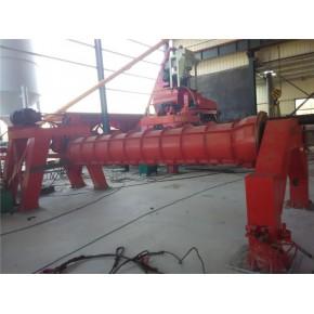 水泥管机哪家好 全汇重工 东营水泥管机