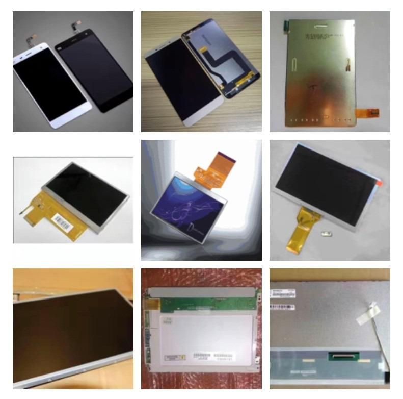 高价回收手机屏回收数码屏回收模组回收总成回收触摸屏
