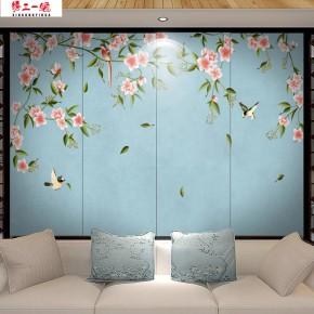 南京绣工一婳壁画厂