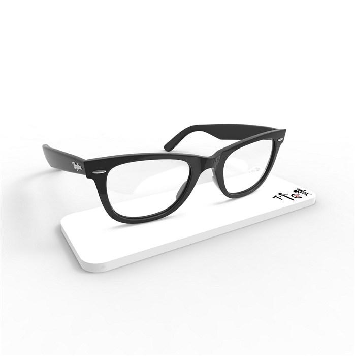 眼镜展示架定制 眼镜展示架 蓝树林眼镜陈列道具厂