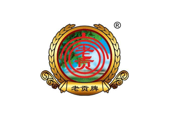 安徽省老貢酒業有限公司logo