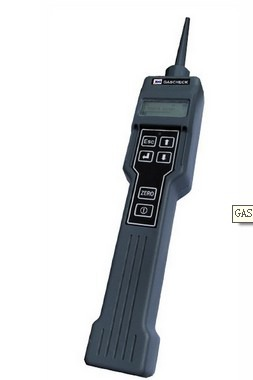 GasCheck 3000is气体泄漏检测仪