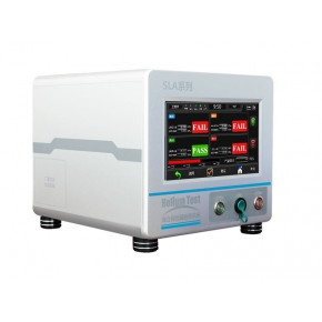 厦门希立仪器多工位气密性检测设备 电机气密性检测高效率