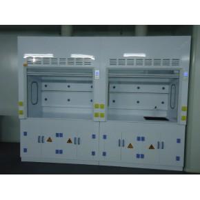 蒙山实验室建设 宝世光实验公司