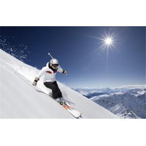星火滑雪场自动检票验票管理软件