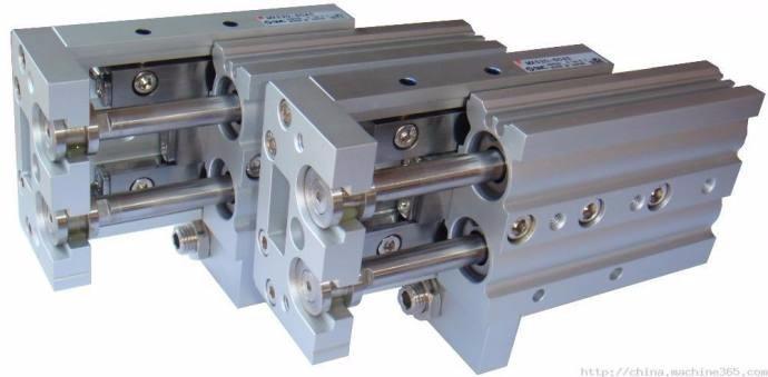上海现金高价回收回收SMC双杆气缸CXSM32-30
