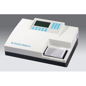 BG-XM596 高通量農殘檢測儀