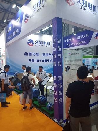 國流機電科技(上海)有限公司