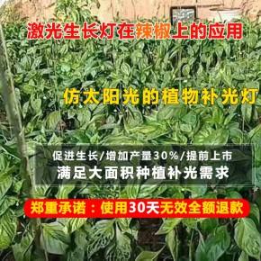 丹东补光灯 诺达植物补光灯 激光植物生长灯