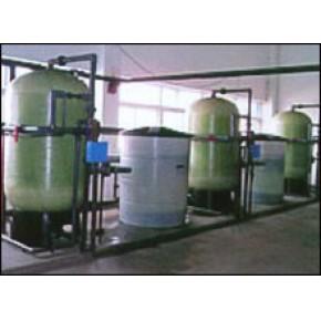 天津天一净源TY-226全自动型FLECK软化水设备