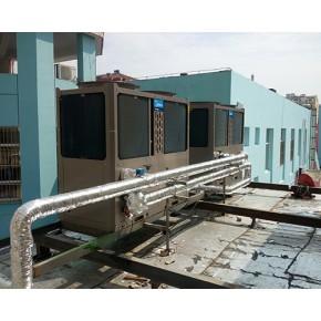 学校空气能采暖工程 朔州空气能采暖工程 山西恒通绿景