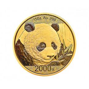 熊猫币 金银熊猫币 鼎创之盛