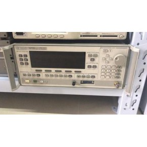 现金换仪器Agilent 扫频信号发生器 83640L