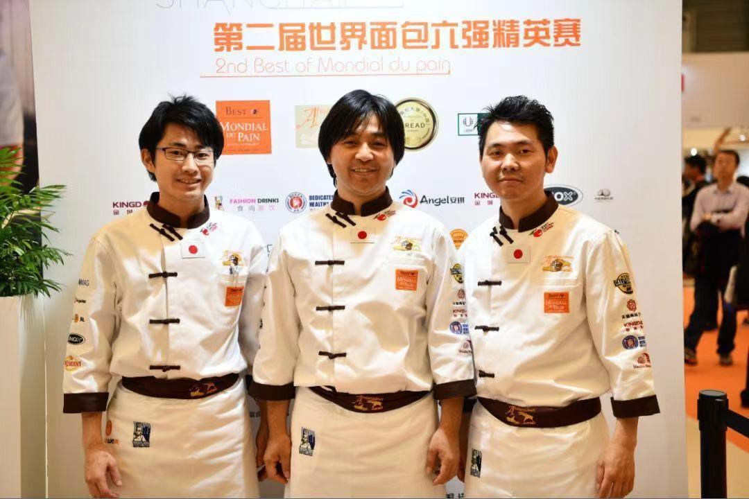 第23届FHC-上海国际烘焙甜品展览会