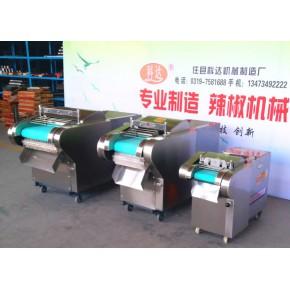 小型商用切菜机厂家 小型商用切菜机 任县科达机械切菜机图