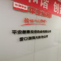 平安普惠信息服務有限公司營口分公司