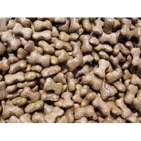 天然犬粮 犬粮 展钰生物