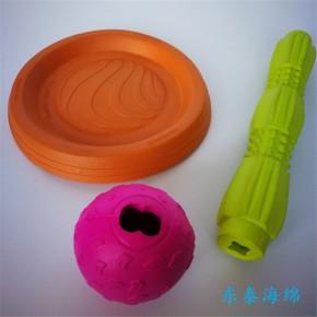 eva发泡注塑成型 EVA玩具产品一次加工