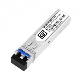 华为华三思科兼容SFP光模块SFP-GE-LX-SM1310 深圳光模块公司