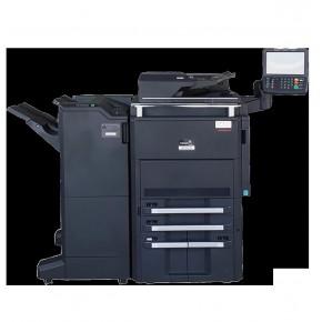 京瓷数码複印機