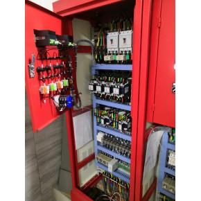 工厂电气设备、控制柜、配电柜、自控柜、水泵电机、行车/吊机/电动葫芦、电缆桥架安装调试;维修维保