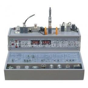 傳感器檢測與轉換技術實驗台,上海求育QY-CG810B