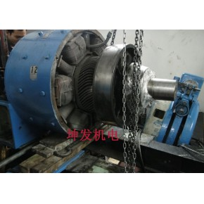 深圳空调压缩机维修 坤发机电 空调压缩机维修