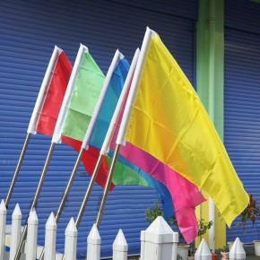 福州彩旗印刷,福州紅旗國旗批發銷售