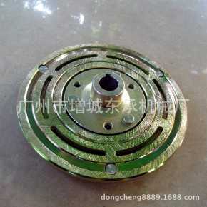 廠家直銷機械電磁離合器吸盤吸片