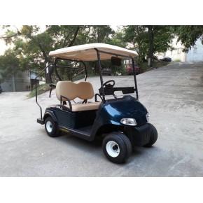 高爾夫球車在楊淩中石龍公司生産銷售中