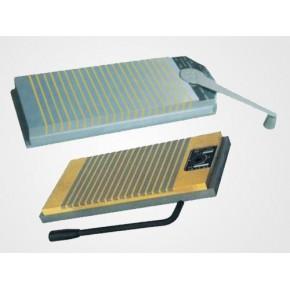 永磁吸盘使用于钢桶搬运作业中