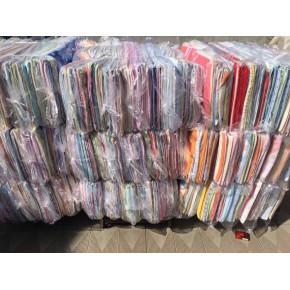 工业抹布擦机布纯棉称斤卖毛巾 残次品擦机器劳保清洁毛巾