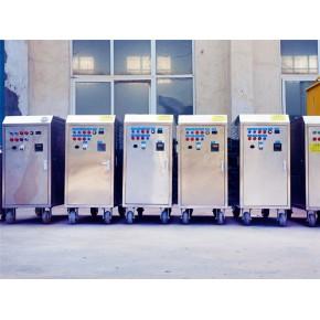 投资小回本快收益高 创业致富好项目 四川红原蒸汽洗车机