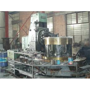 处理二手滾齒機Y320武重产直径2米模数15