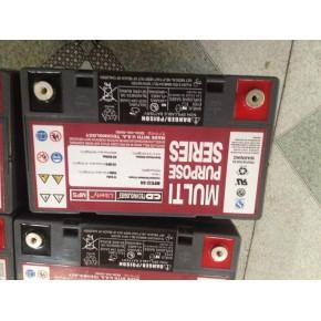 大力神蓄電池C&D2-3000LBT美國能源