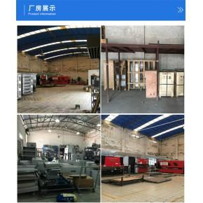 广州尼科面包流水线 蛋糕店全自动面包生产线