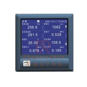 TWC-201多路溫度記錄儀