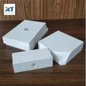 鑫涛塑胶  介质桶用陶瓷衬板批发价格 青岛陶瓷衬板