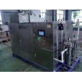 谈切削液回收净化装置的出现改变市场经济