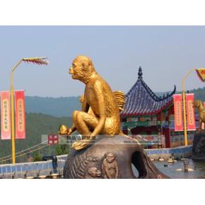 十二生肖铜摆件工厂 广东十二生肖铜摆件 艾品雕塑