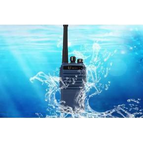 化工厂专用對講機TD510北峰防爆對講機