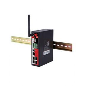 工业通信加密网关 电力加密网关