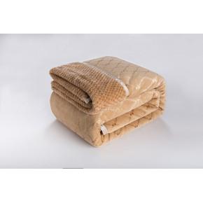 具有吸濕發熱保暖效果的毛毯你見過嗎?