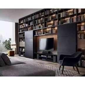 赛纳空间设计  酒楼家具定制多少钱 家具定制多少钱