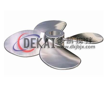 德凱攪拌器質量可靠  礦業攪拌器供應商 咸寧礦業攪拌器 圖1
