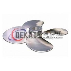 德凱攪拌器質量可靠  礦業攪拌器供應商 咸寧礦業攪拌器