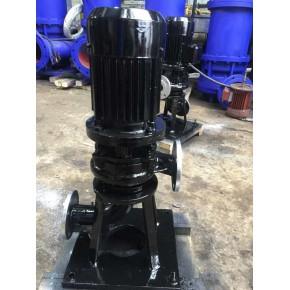 JYWQ潜水式排污泵国标标准污水泵WQ15-15-1.5